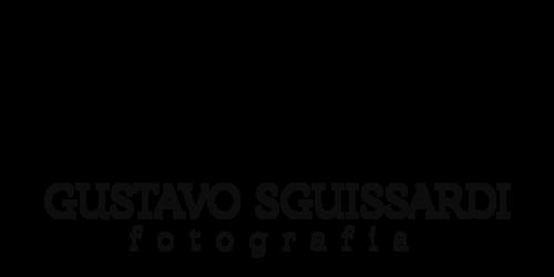Logotipo de Gustavo Sguissardi