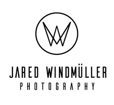 Logotipo de JARED WINDMULLER