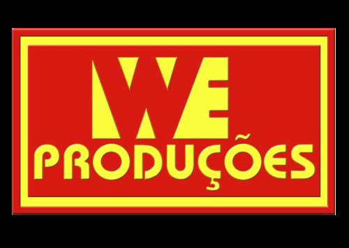 Logotipo de WE Produções