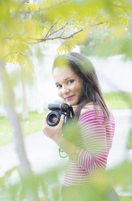 Sobre Fotógrafa de família e casais | RJ | Larissa Souza