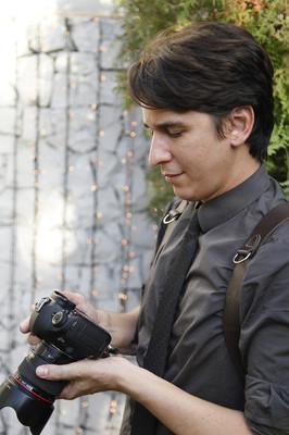 Sobre Mateus Lopes Fotografia