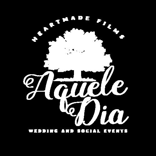 Logotipo de Aquele Dia Filmes