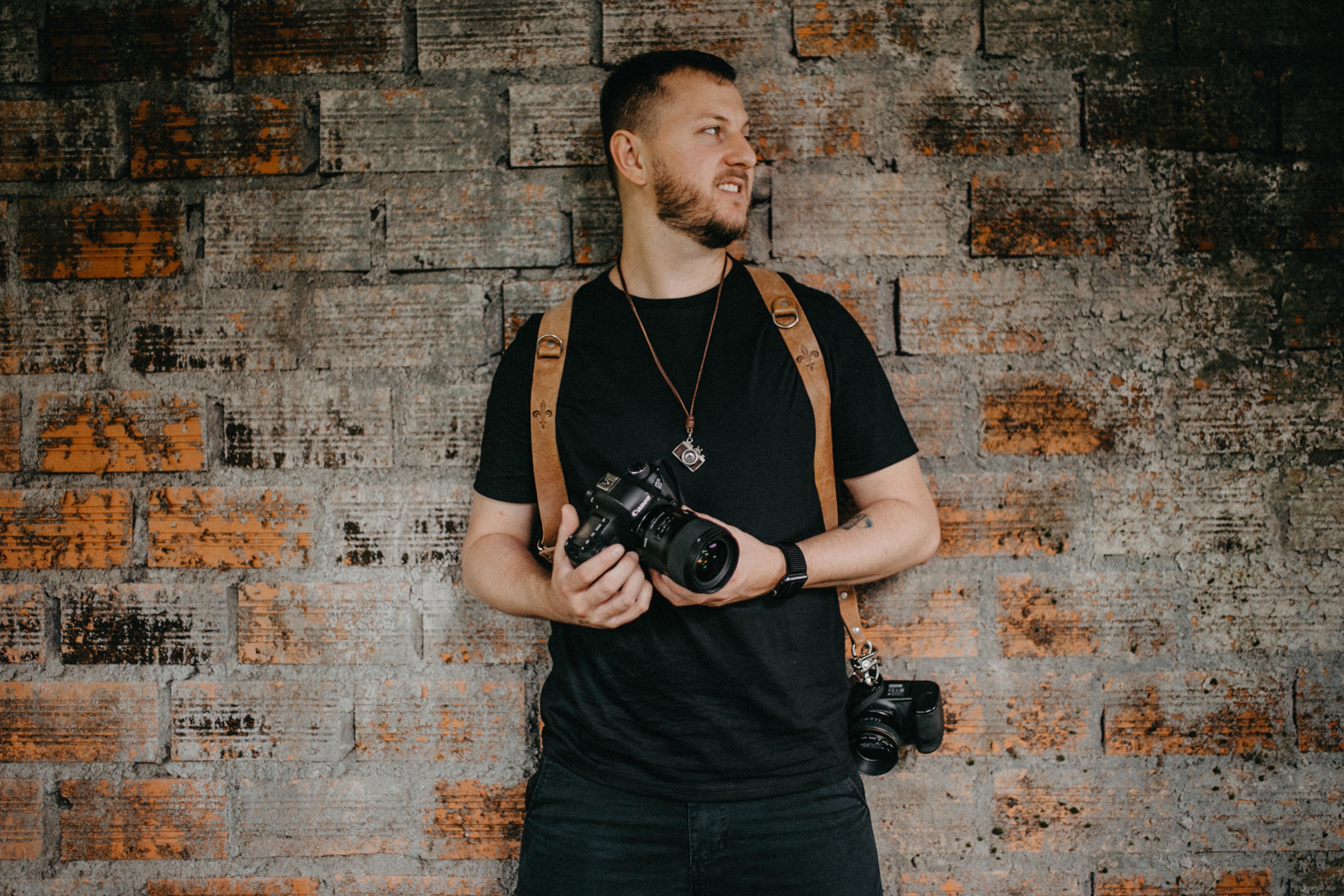 Sobre Fotógrafo de Casamento Blumenau - Timbó / SC  | Paolo Salvador