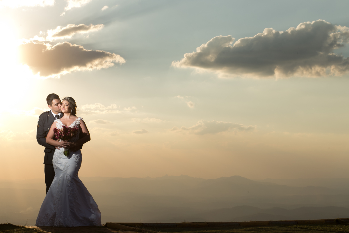 Imagem capa - Ensaio Pós Casamento por Thiago Brant Fotografia e Filmagem