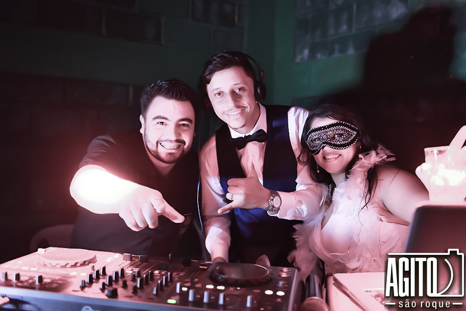 Foto de Beatriz & Luis