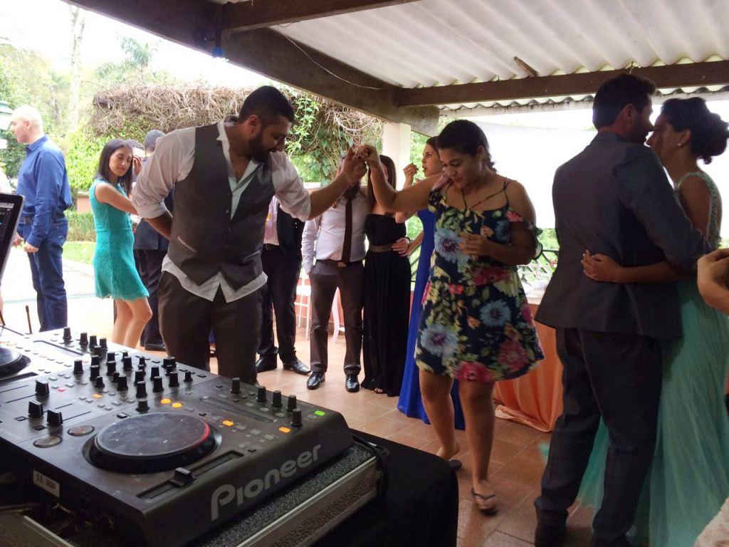 Foto de Andressa & Gustavo