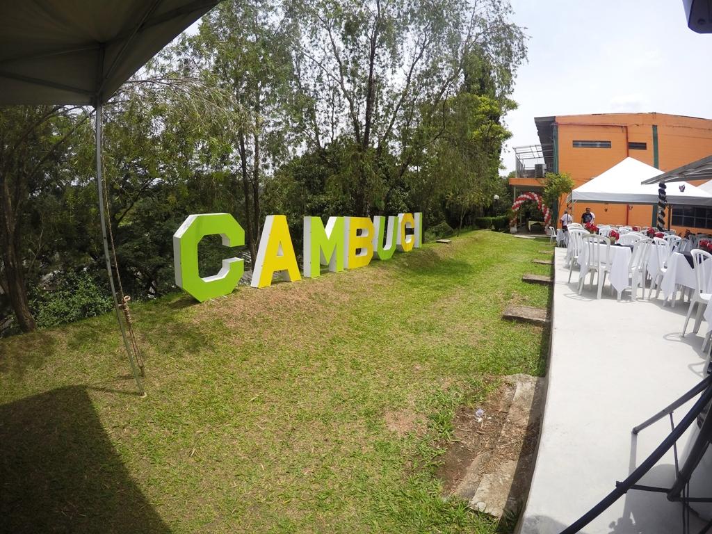 Foto de CAMBUCI