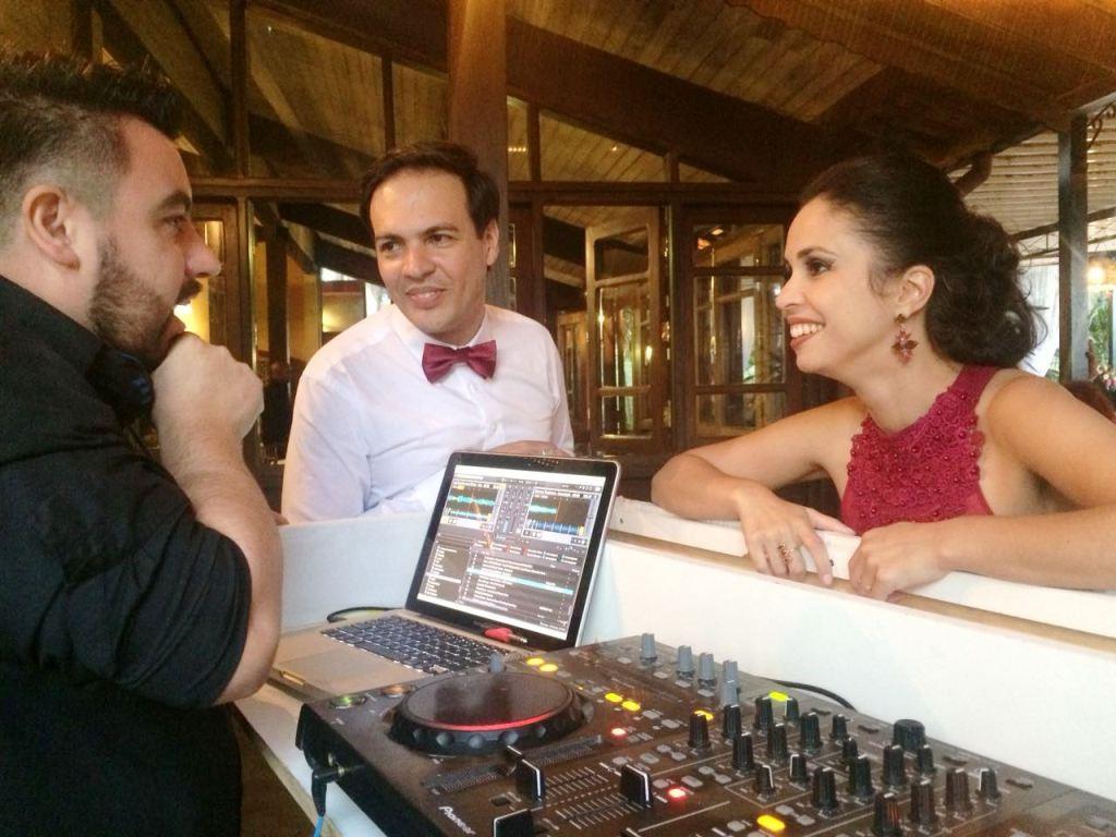 Foto de Bruna & Gustavo