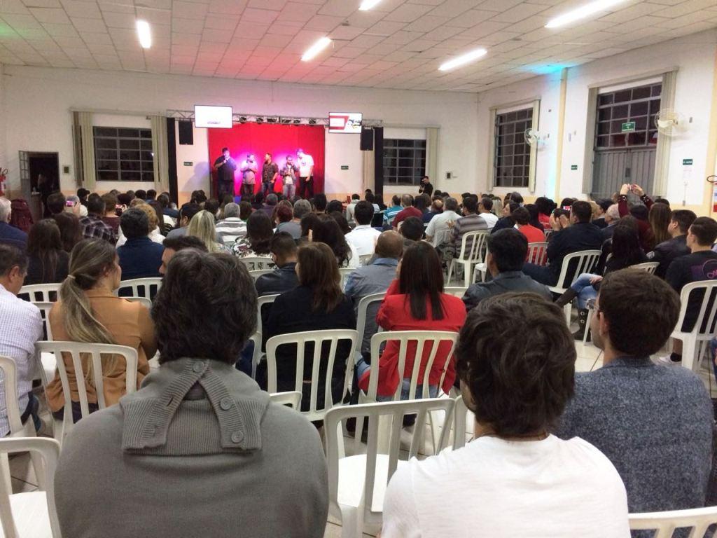 Foto de Comedia Beneficente