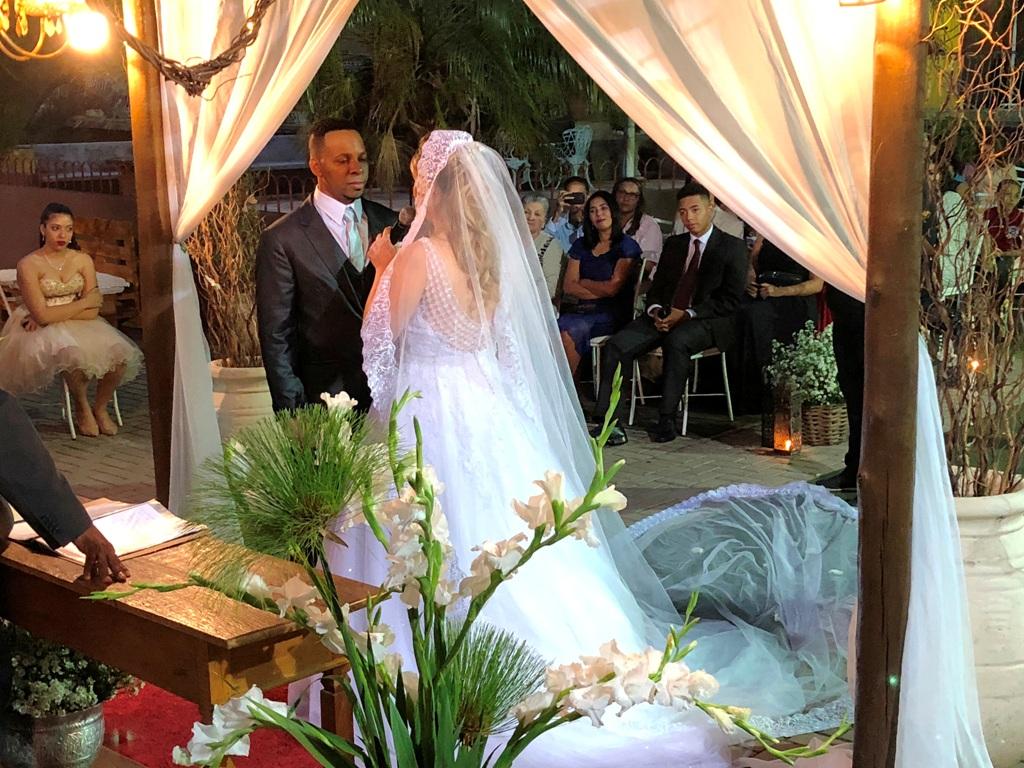 Foto de Patricia & Josenildo