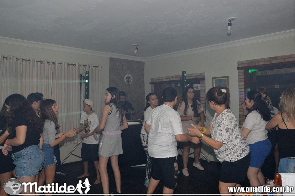 Foto de 10 Anos Festeirinhos 2009
