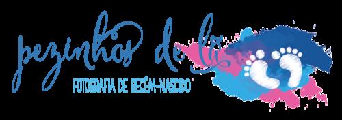 Logotipo de Pezinhos de Lã