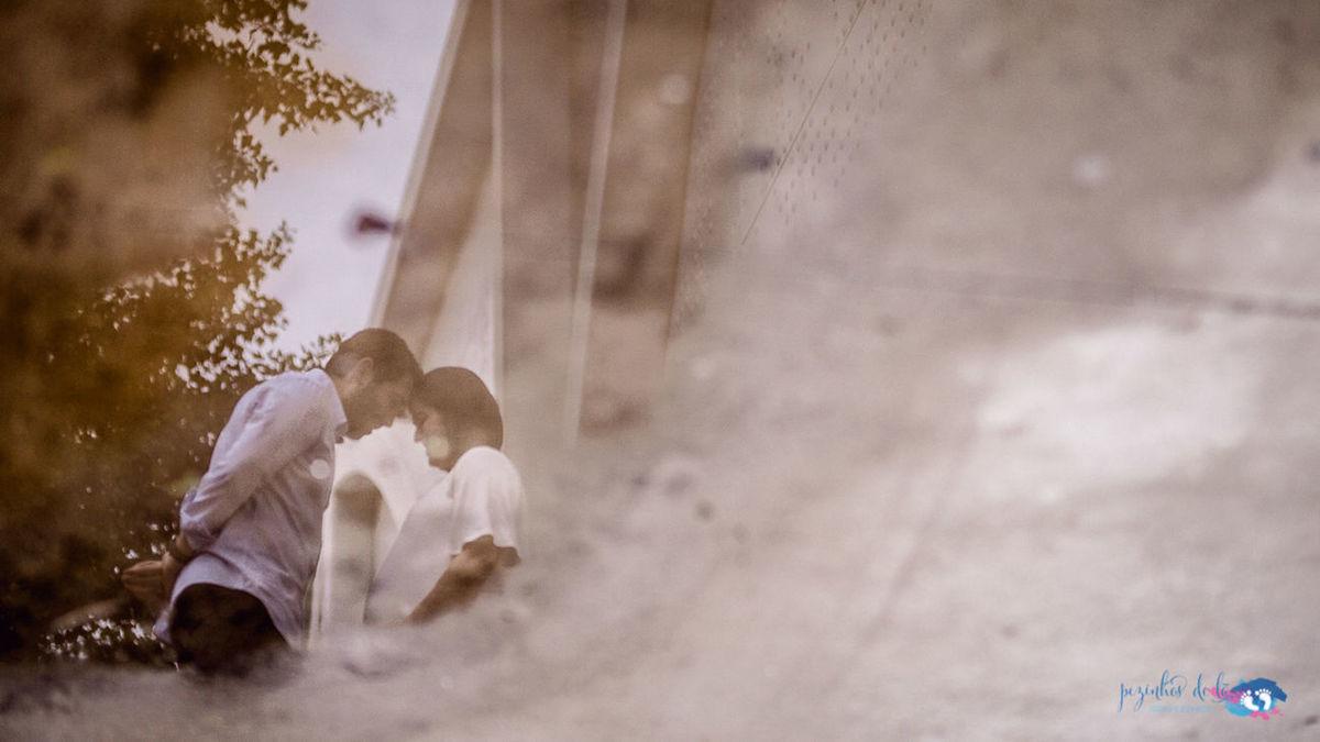 Imagem capa - Tânia e Artur - A Sessão fotográfica de Maternidade por Pezinhos de Lã