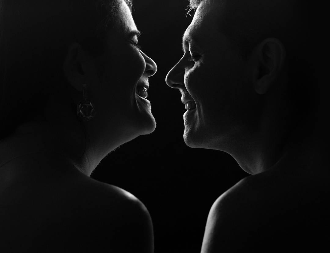 Imagem capa - Luz & Sombras por Rafael Benevides