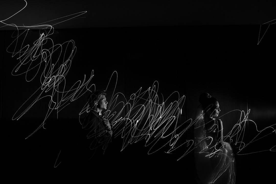 Imagem capa - Eu Serei por Rafael Benevides
