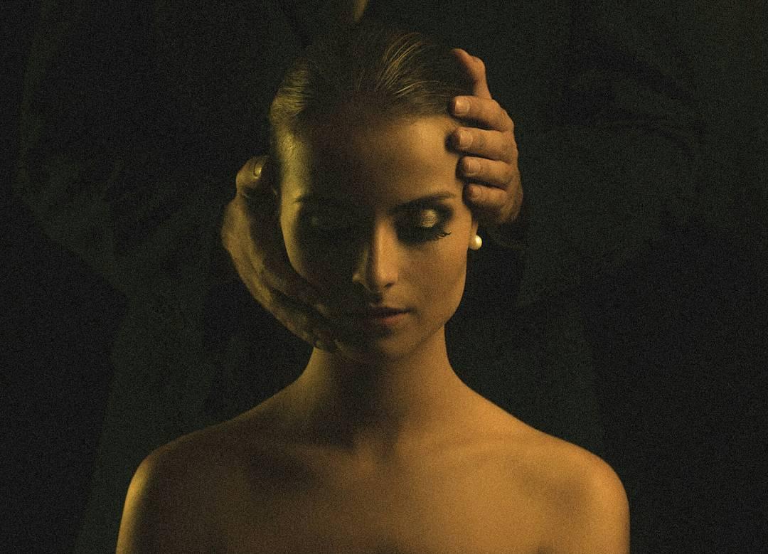 Imagem capa - Eu, você e Nós por Rafael Benevides