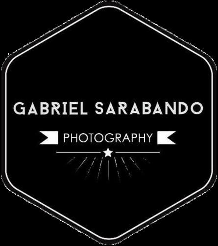 Logotipo de GabrielSarabando