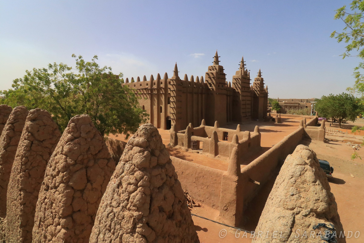 Imagem capa - Mali por GabrielSarabando