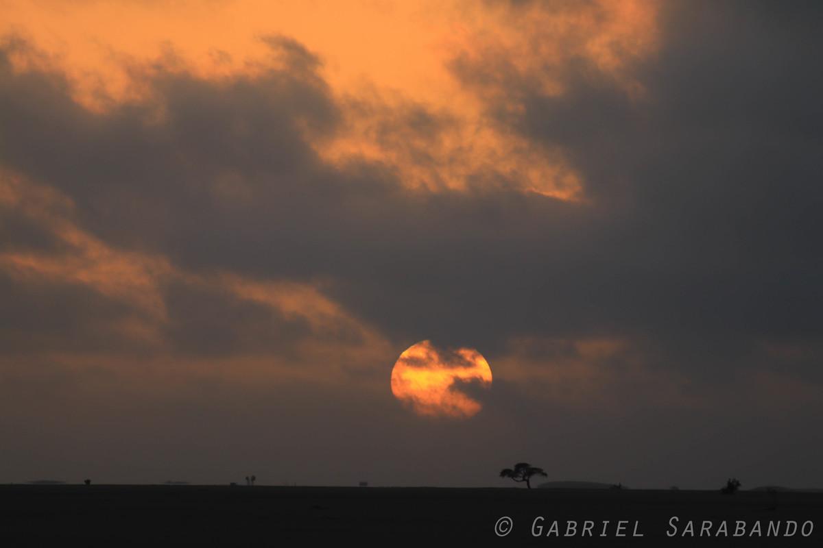 Imagem capa - Mauritania por GabrielSarabando