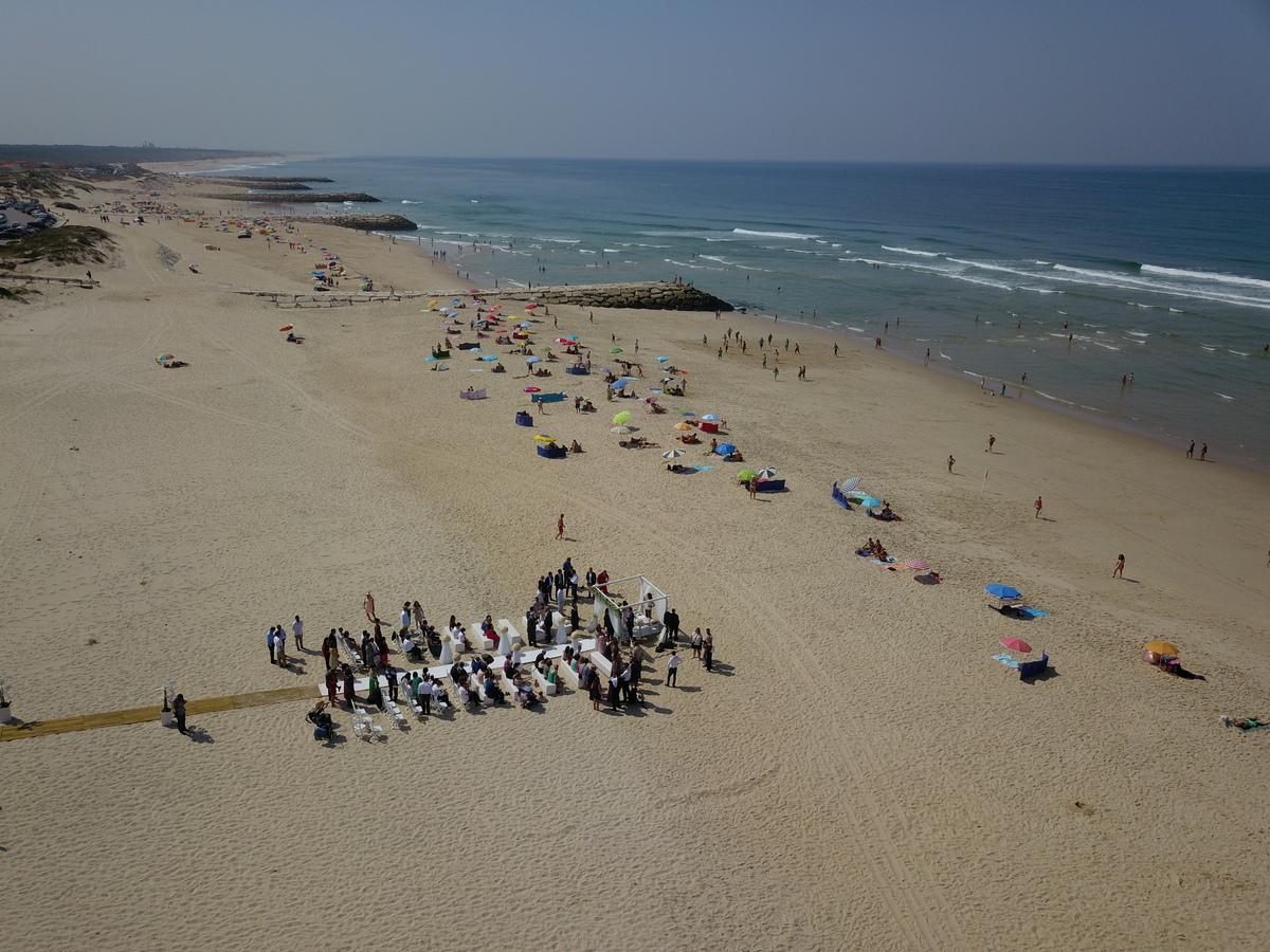 Imagem capa - O casamento da praia por GabrielSarabando