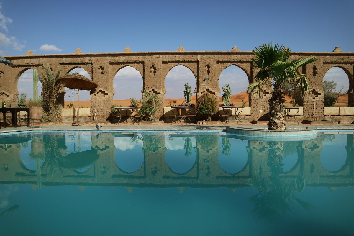 Imagem capa - Marrocos por GabrielSarabando