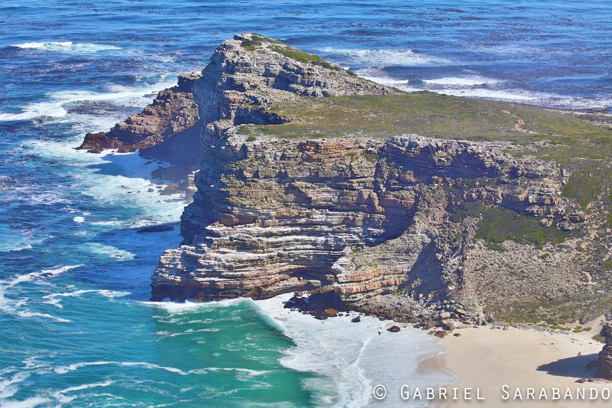 Imagem capa - Africa do sul por GabrielSarabando