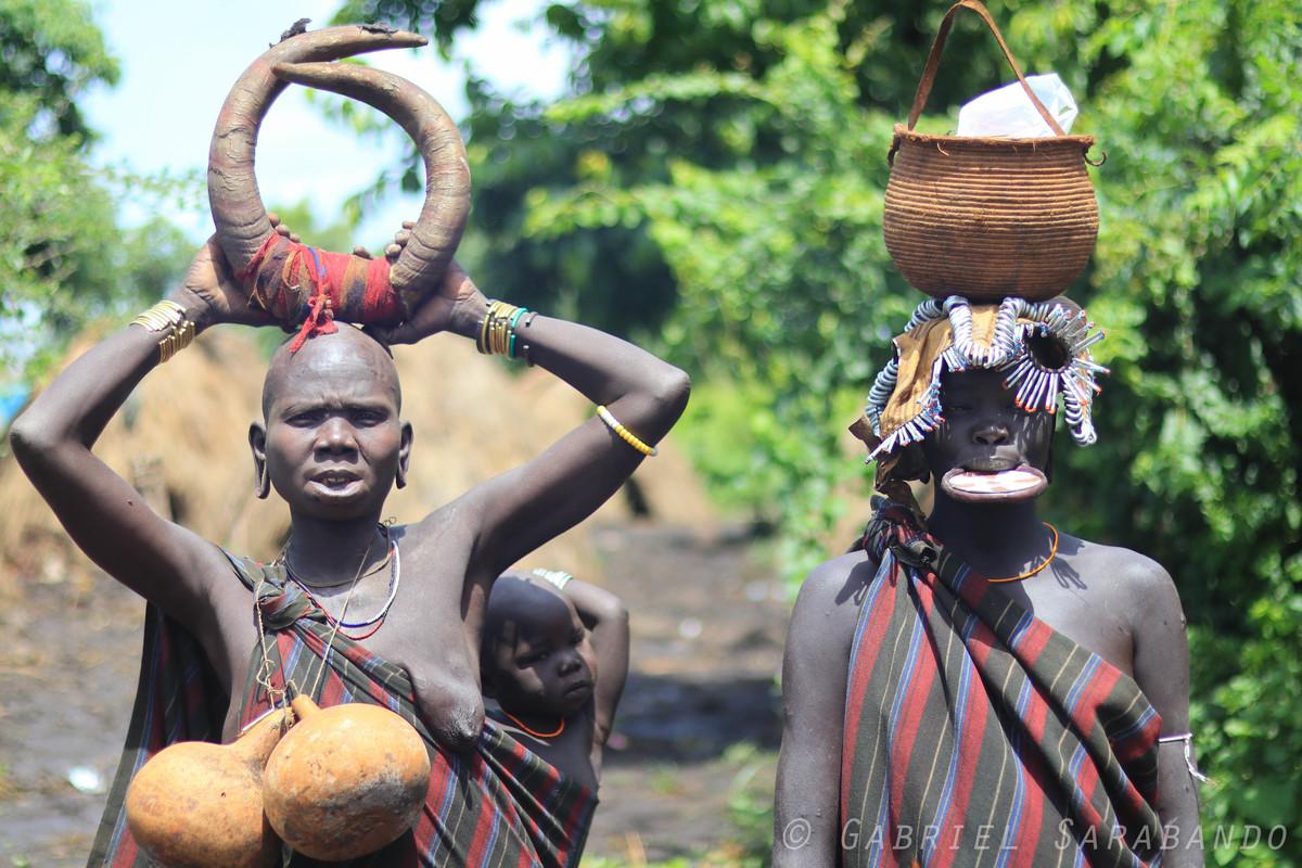 Imagem capa - Etiópia por GabrielSarabando