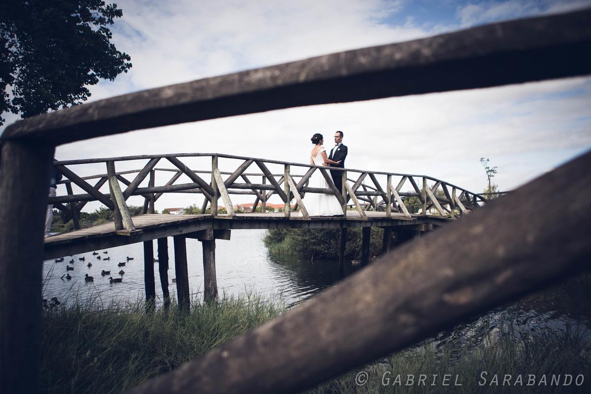 Imagem capa - Casamento Magali & Nabyl por GabrielSarabando