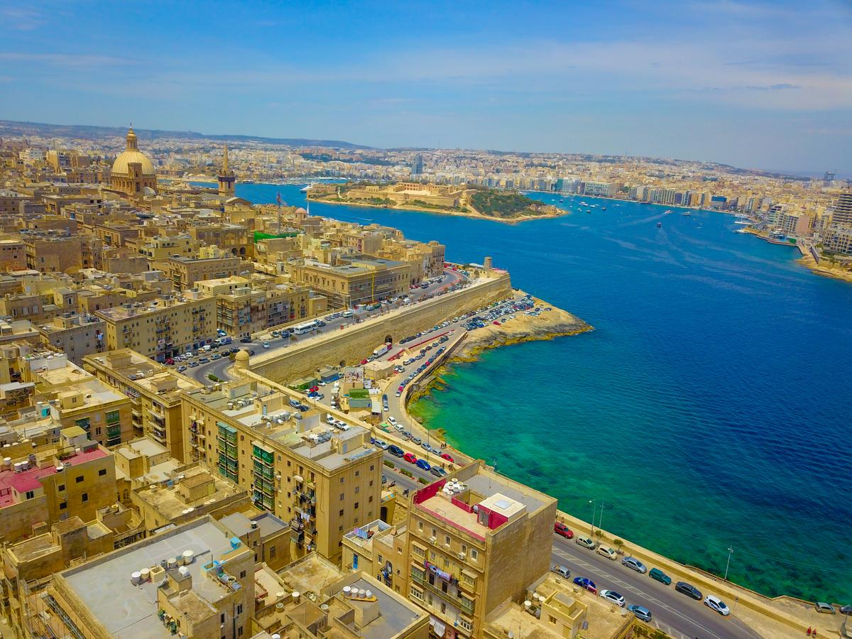 Imagem capa - Malta  por GabrielSarabando