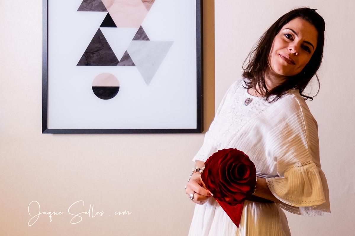 Imagem capa - A Fotógrafa de Casamento Jaque Salles, fala ao Lajedo sobre Fotografia de Casamento por Jaque Salles