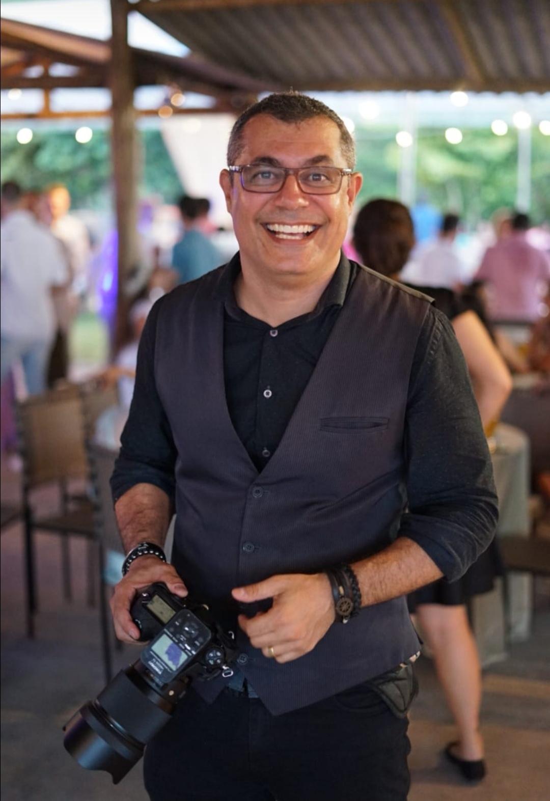 Contate Wagner Breciane Moreira, fotografo de casamento em vila velha, ES