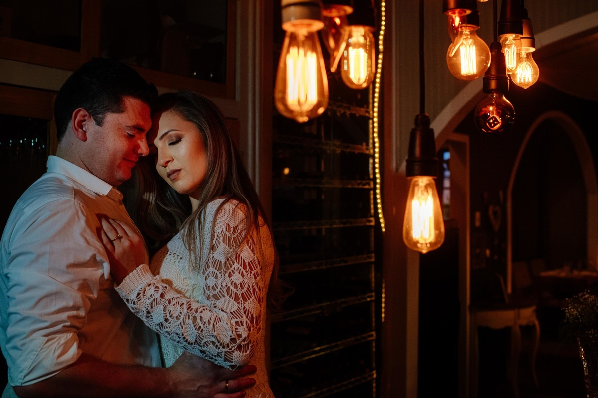 Foto de Isabela & Elton