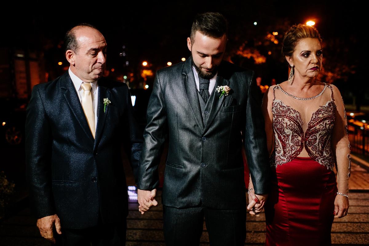 Foto de Jéssica & Zé Paulo