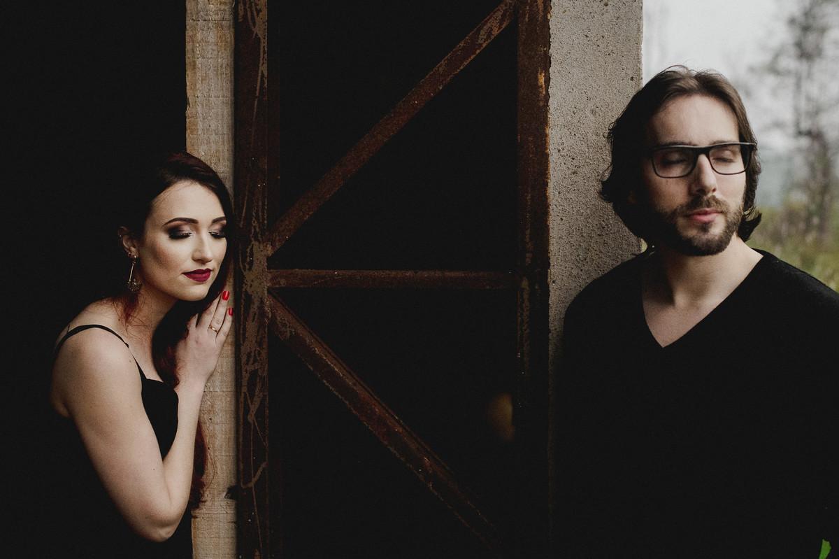 Foto de Amanda & Alexandre