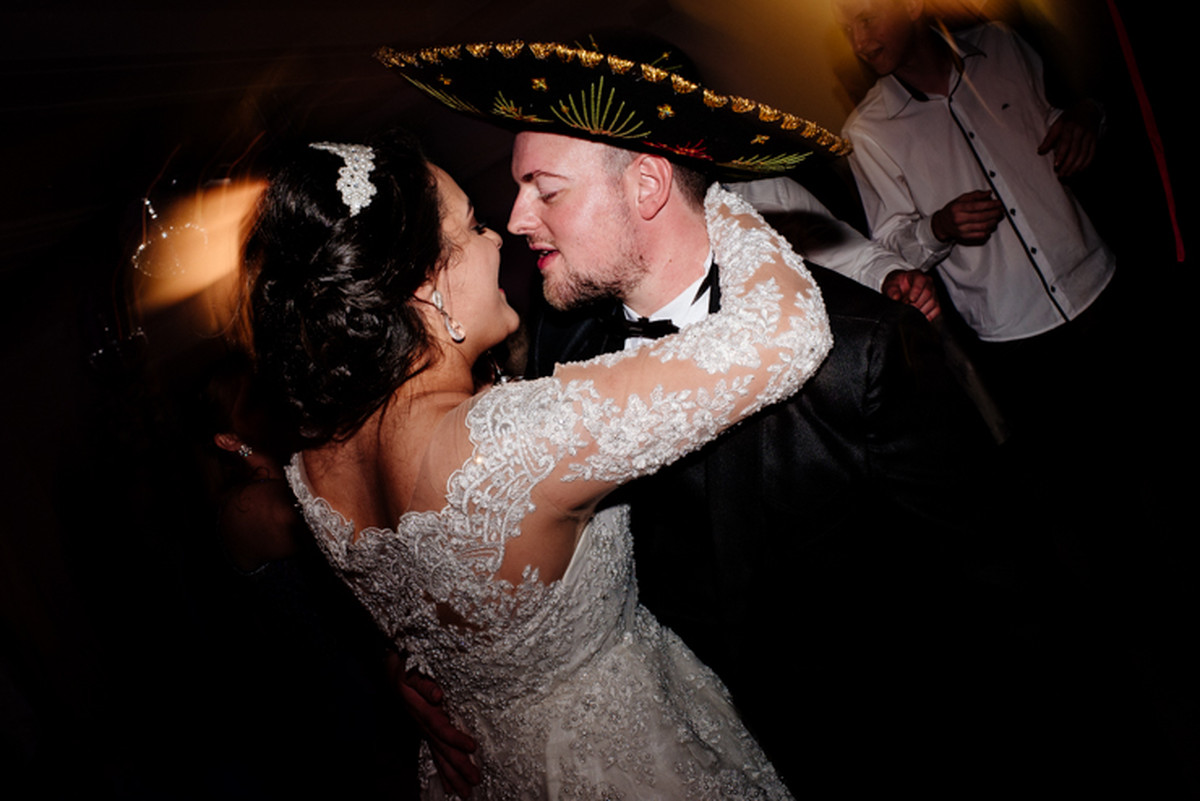 Casamento Suellen & Christian