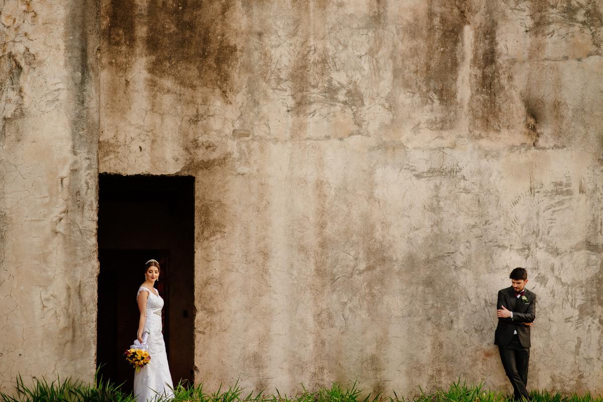 Foto de Débora & Maycon