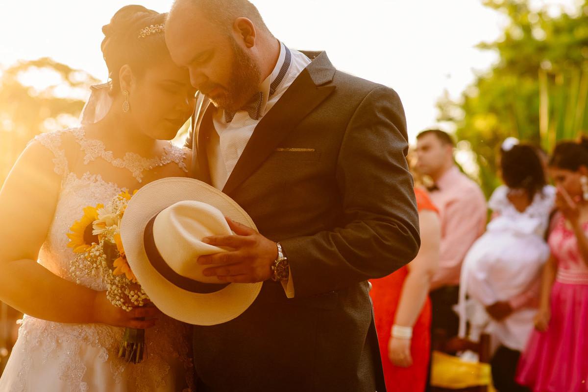 Foto de Michele & Rafão - Um casamento no campo!