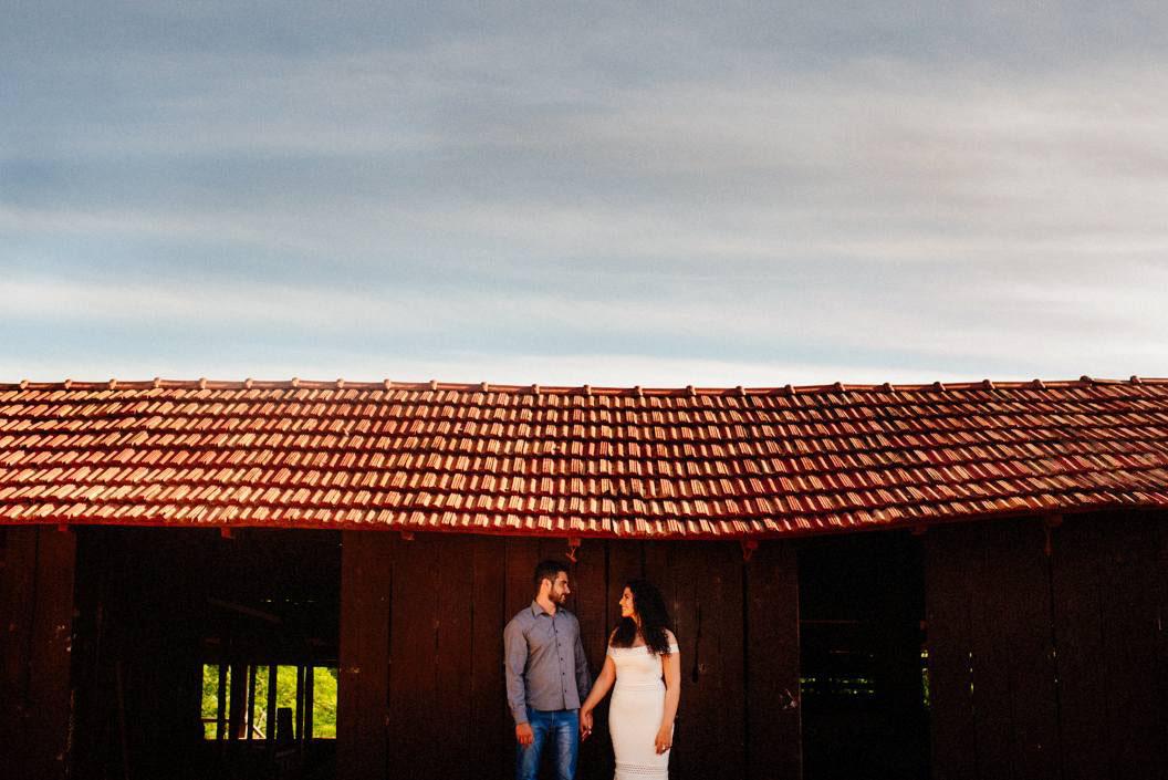 Foto de Claudia & Thiago