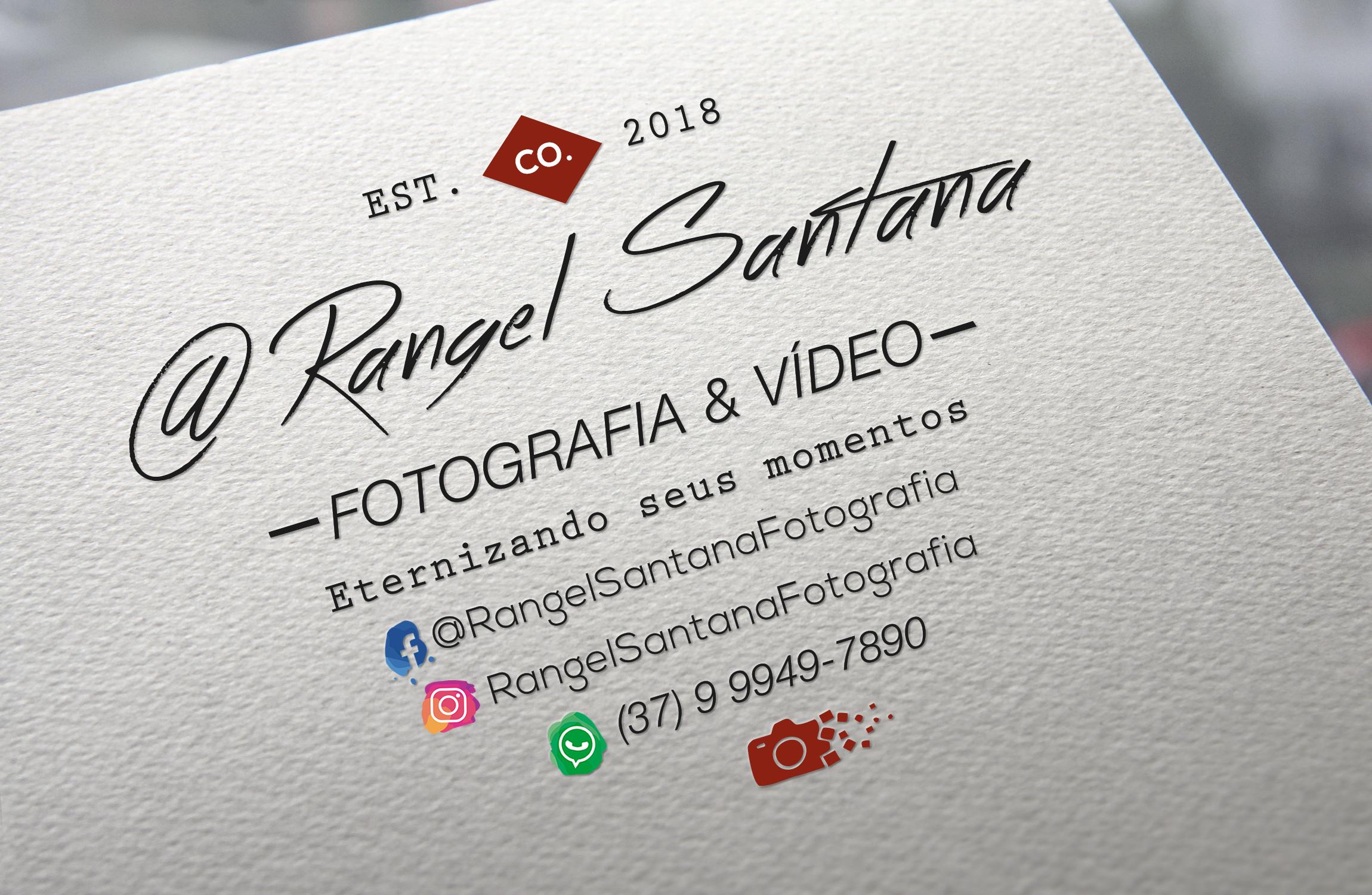 Contate Rangel Santana Fotografia
