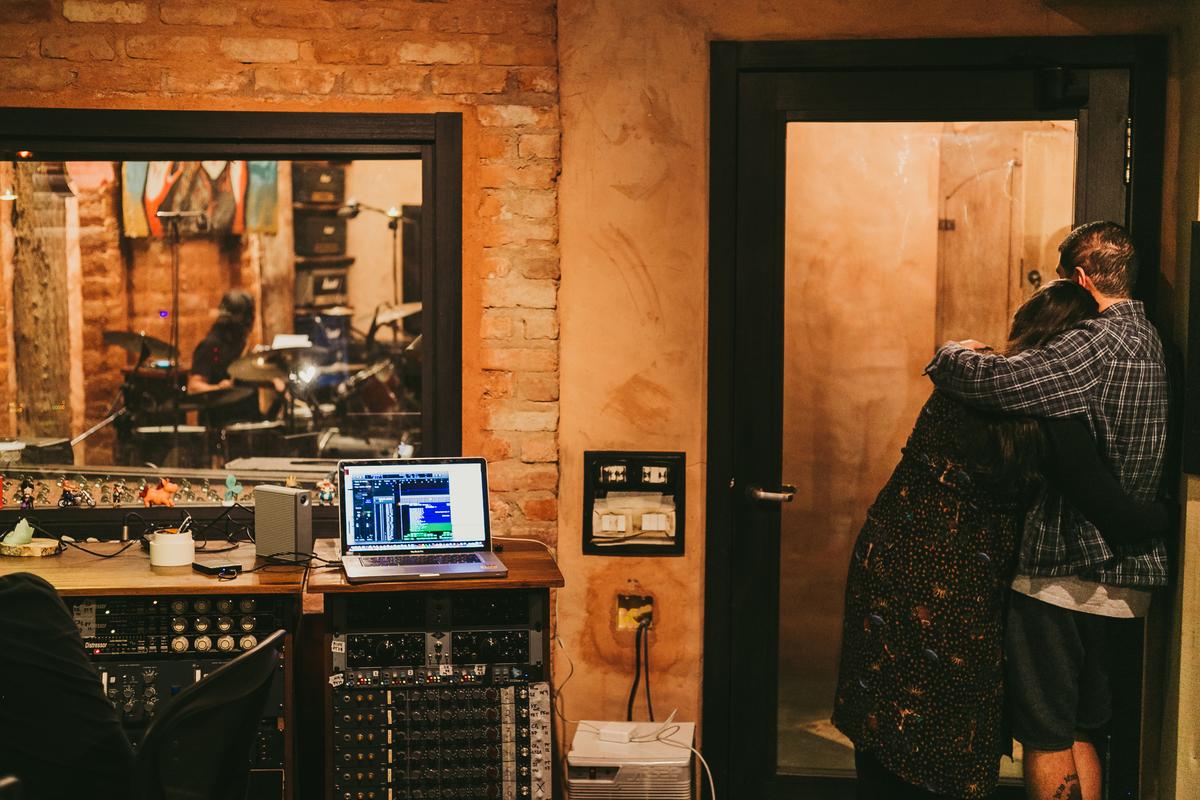 bateria mineiro rio toca do bandido canon estudio studio gravação cd