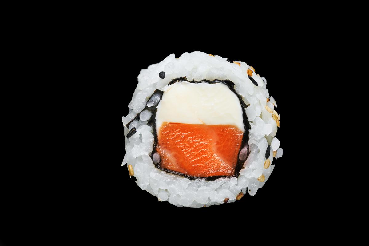Sushi sashimi Macaé Fotografia Profissional Gastronomia food Eduardo Zavarize Canon Fotógrafo Salmão Arroz Comida oriental Japonesa