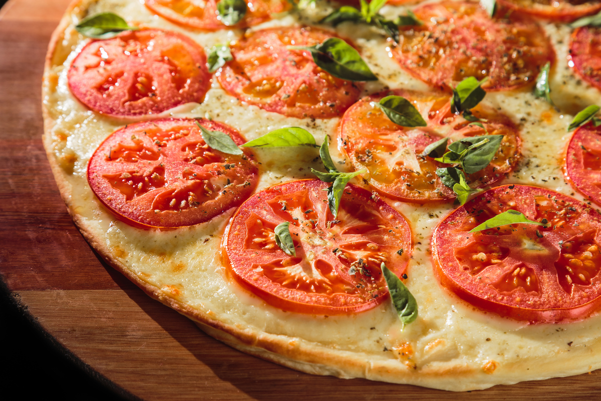 Pizzaria Cristiano Macaé Eduardo Zavarize Fotografia Gastronomia Pizza Queijo Comida Ifood