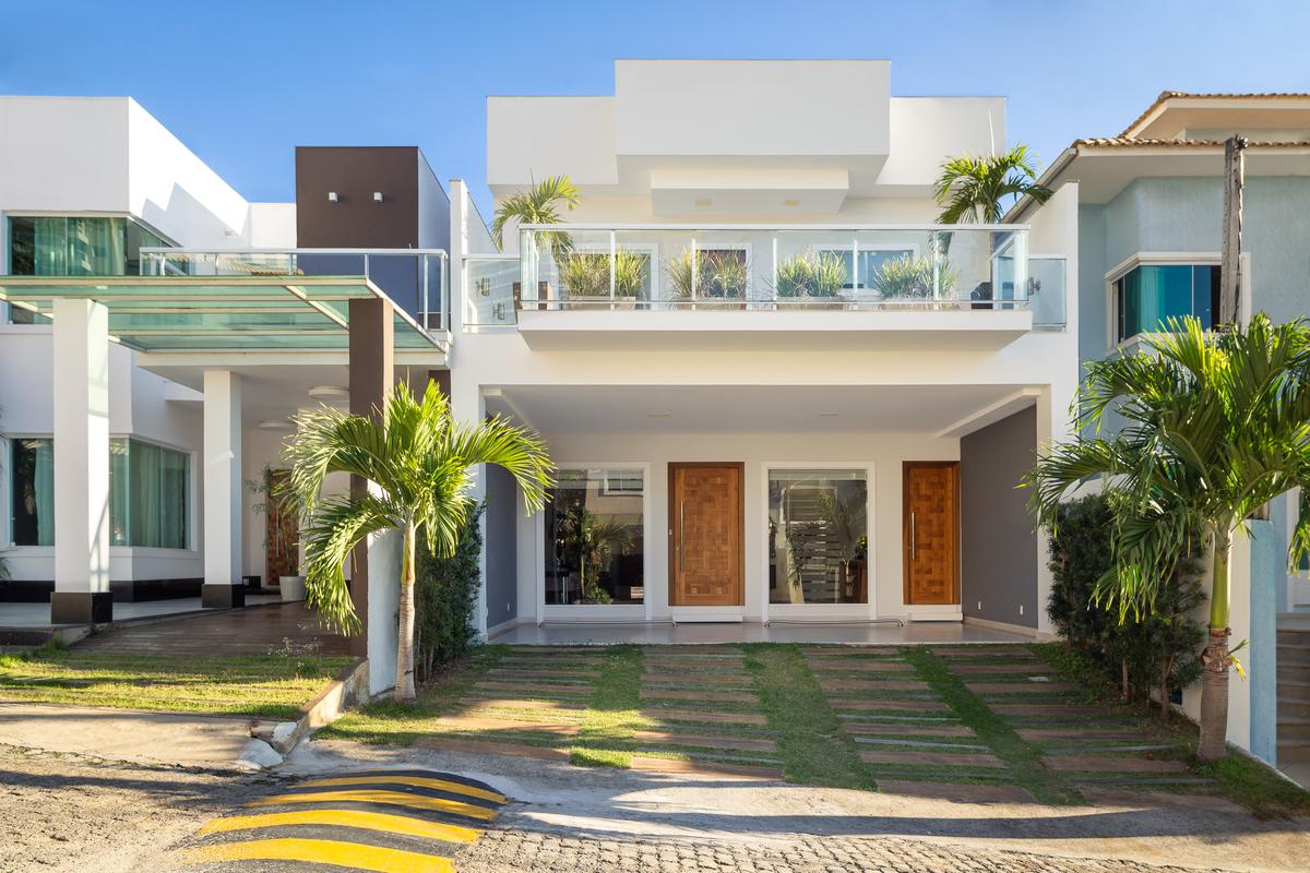 Casa a venda no Alto da Gloria em Macaé Ambientes Eduardo Zavarize