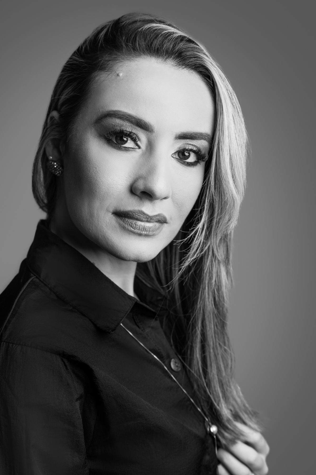 Izabelle Macaé Living Saúde Estética Beleza Eduardo Zavarize Posicionamento de imagem Estúdio