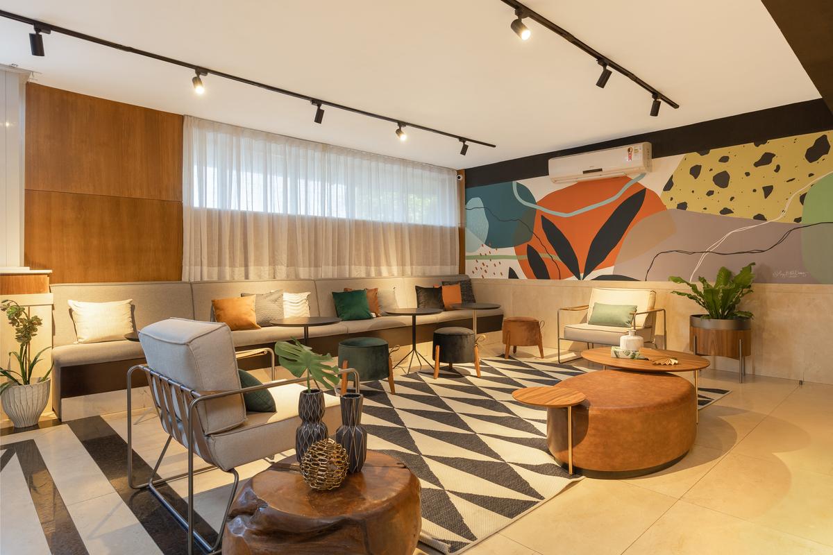 Hotel Royal Urban Macaé Fotografo de arquitetura Eduardo Zavarize