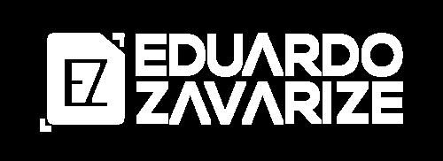 Logotipo de Eduardo Zavarize
