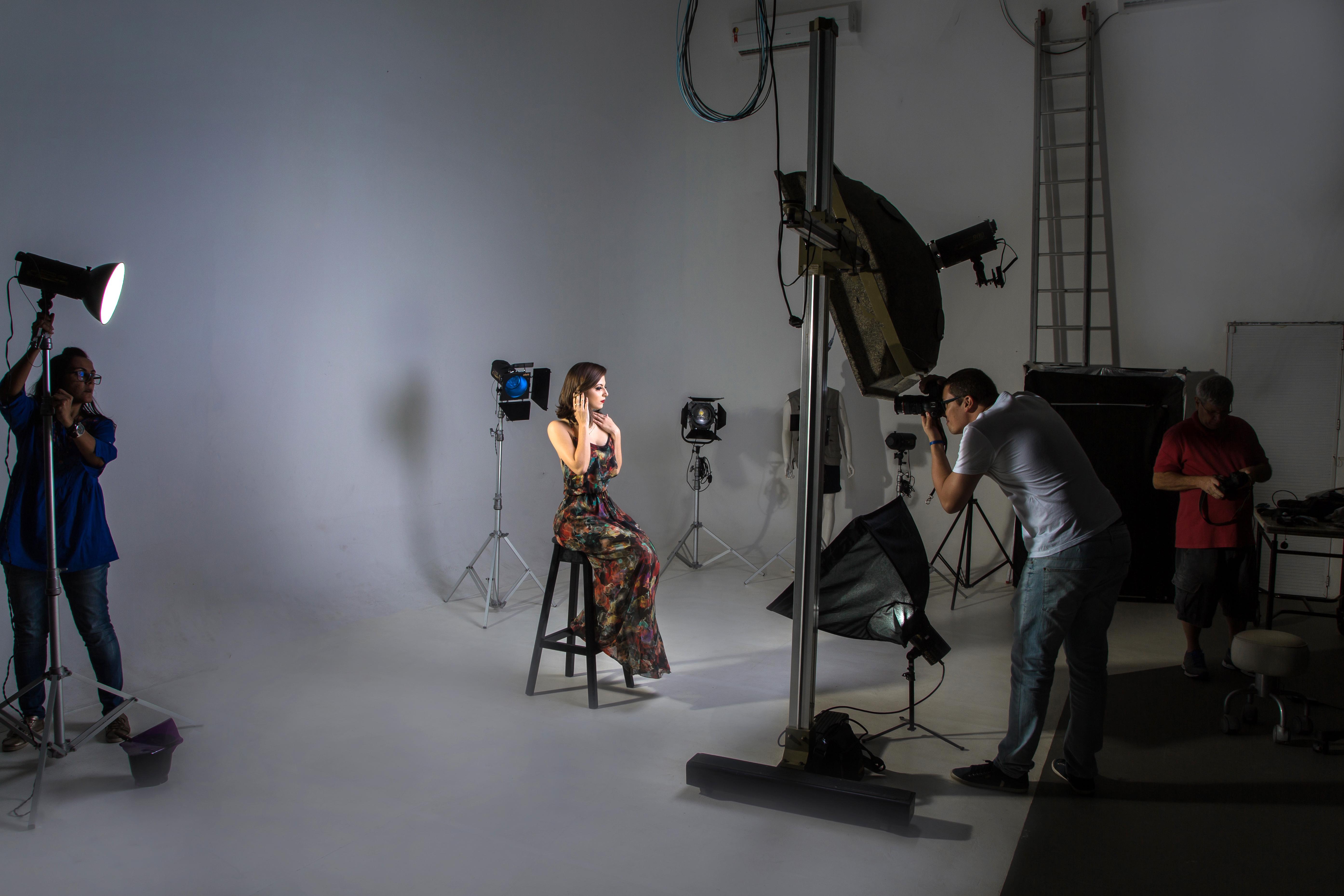 Sobre Eduardo Zavarize - Retratista, Fotógrafo de Negócios em Rio de Janeiro