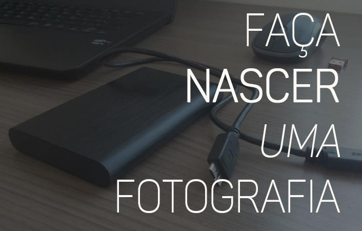 Imagem capa - Faça Nascer uma Fotografia! por Eduardo Zavarize