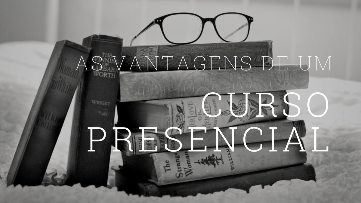 Imagem capa - As Vantagens de um Curso Presencial por Eduardo Zavarize