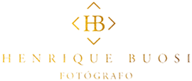 Logotipo de Henrique Buosi Lopes